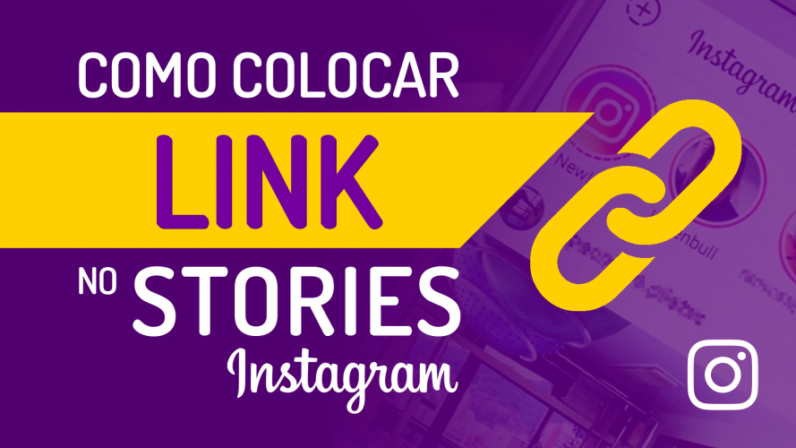 how to add instagram story links