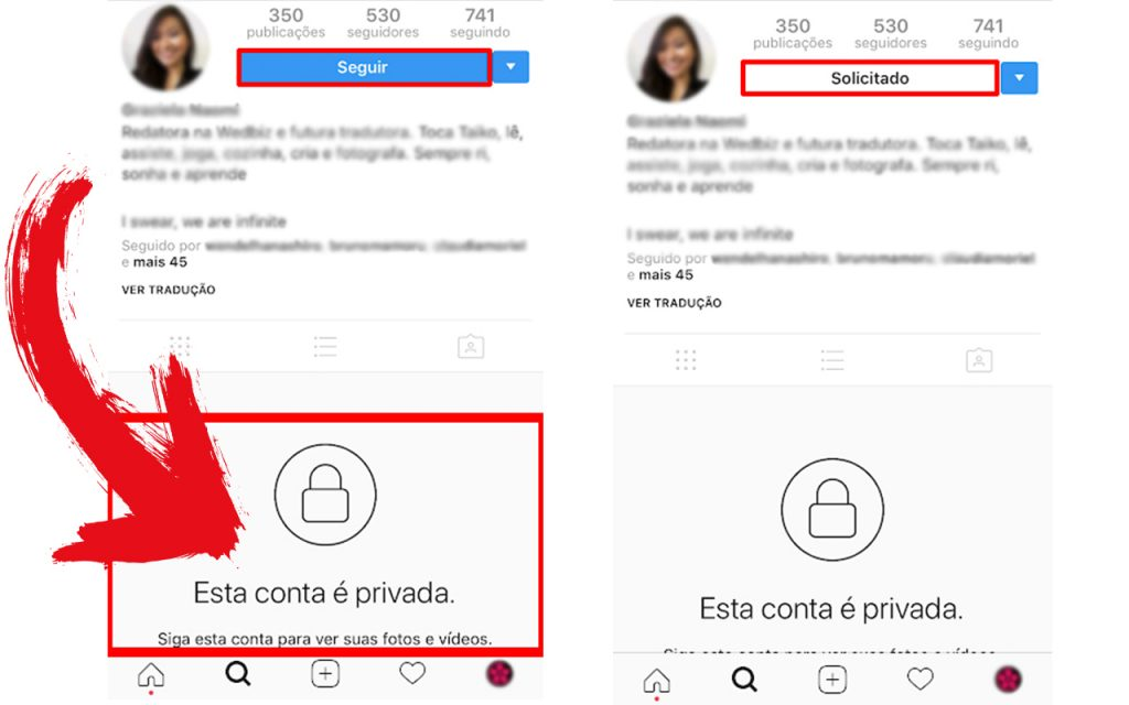 Instagram Privado: Perfil Privado no Instagram Vale a Pena?!