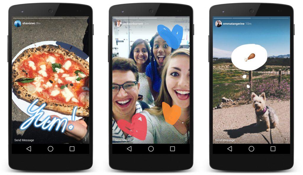 Stories do instagram 4 dicas de como usar stories para bombar o perfil stories do instagram como usar ccuart Images
